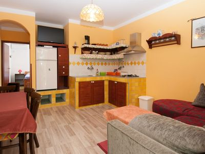 Photo for Apartments Nevenka (66991-A2) - Mali Losinj - island Losinj