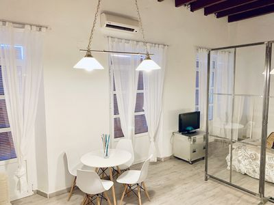 Photo for Exclusive loft in the Historic Center of Seville