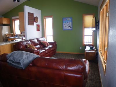 Photo for 10.7 mi to Targhee Ski resort, 360inch snow, This is your Favorite Place 2 stay