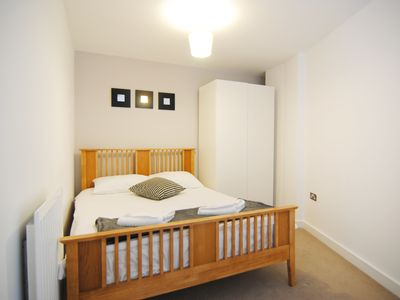 Photo for St Pancras Wonderful Apartment by City Stay London