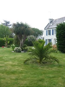 Photo for House of character with garden, quiet location, near the sea