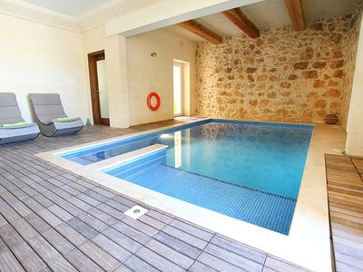 Photo for Farmhouse with Pools and Views