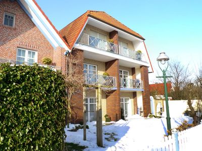 Photo for Apartment Dehne  in Norddeich, North Sea - 2 persons, 1 bedroom