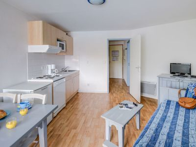 Photo for Apartment Les Jardins de l'Amiraute in Les Sables d'Olonne - 4 persons, 1 bedrooms