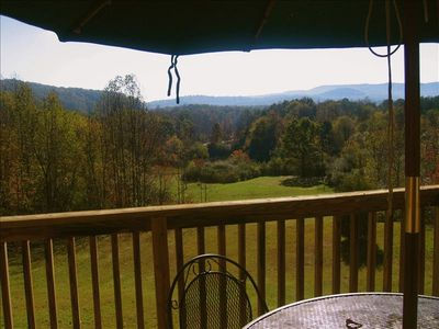 Breathtaking Mountain Views Close to Raft Resorts, Secluded: HotTub & WiFi