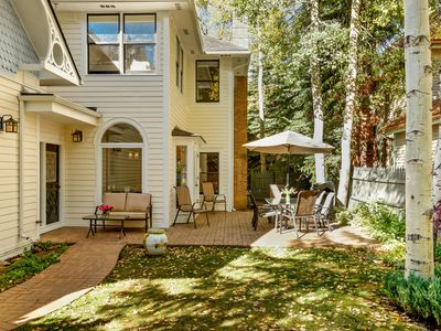Photo for Charming Triangle Park Home - West End - Perfect Location for Summer & Winter!