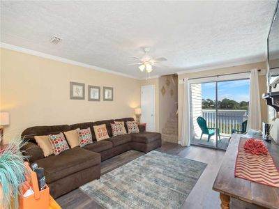 Photo for Lullwater 405A, 2 Bedrooms, Pool Access, WiFi, Sleeps 6