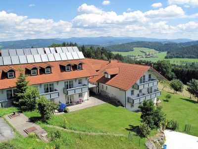 Photo for Apartment Kirschblüte (EGL111) in Sankt Englmar - 4 persons, 2 bedrooms