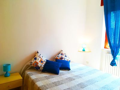 Photo for Near the beach and the old town centre - Apartment Emma