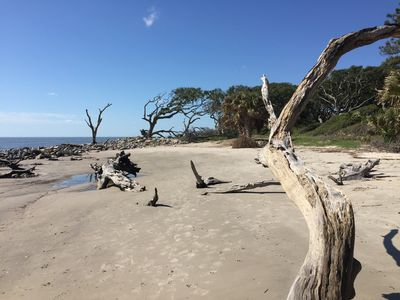 Photo for 2BR Condo Vacation Rental in Jekyll Island, Georgia