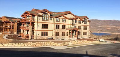 Photo for Fabulous New Condo - minutes to DV gondola !!! Convenient to Park City!