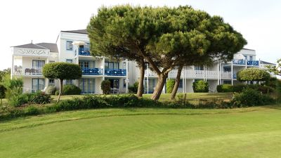 Photo for Near Beach, Golf and Port