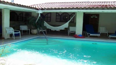 Photo for Spacois Villa, Private Swimming Pool, Tropical Garden