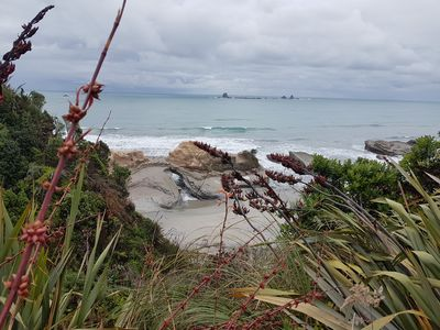 Photo for 3BR House Vacation Rental in Cape Foulwind, West Coast
