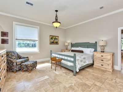 Photo for Suite King in Knickerbocker of Naples-Shared Estate Home with Hotel Style Pool