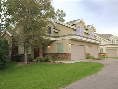 Photo for Aspen Creek Town Home On Skill Hill Road
