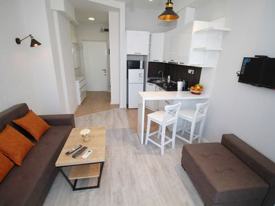 Photo for Brand new flat in Tbilisi centre
