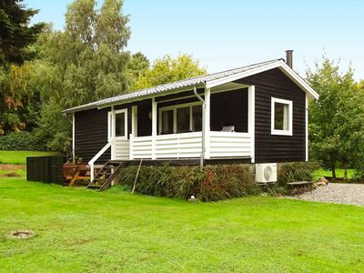 Photo for Cozy Holiday Home in Syddanmark near Sea
