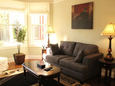 Photo for Spacious Unit in Prime Area