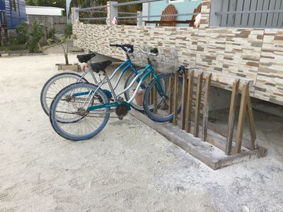 Photo for 1BR Apartment Vacation Rental in Caye Caulker, Belize
