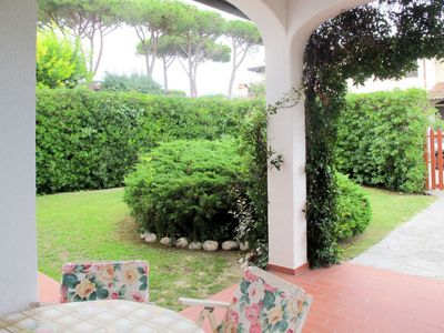 Photo for Vacation home Casa Bona (FDI140) in Forte dei Marmi - 6 persons, 3 bedrooms