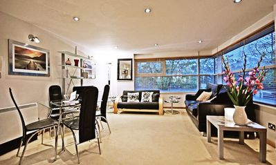 Photo for 2BR Apartment Vacation Rental in York, NORTH YORKSHIRE