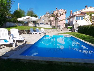 Photo for 4BR House Vacation Rental in Motovun, Istrien