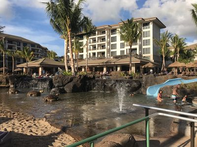 2 Deluxe Maui Condos on the beach, can occupy up to 12 guests