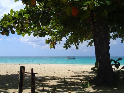 A breath of rest and relaxation on one of the top beaches in the world!