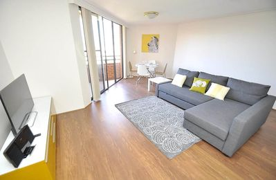 Photo for 1BR Apartment Vacation Rental in Pyrmont, NSW