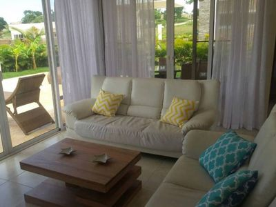 Photo for 2 Bedroom Villa - Perfect for relaxing