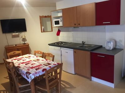 Photo for Rent Apartment 6 people in Val-Cenis Termignon