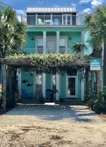 Welcome to Seaside Serenity, your home away from home.