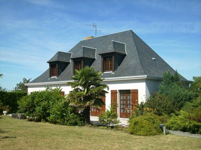 Photo for 4BR Cottage Vacation Rental in Lingreville, Normandie