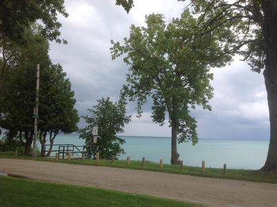 Photo for A Brand New Beauty - Lake Huron access