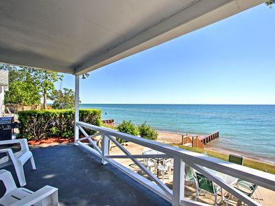 Photo for 3BR House Vacation Rental in Fort Gratiot, Michigan