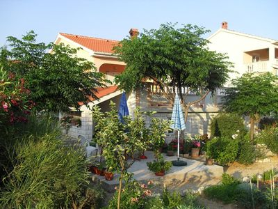 Photo for 2BR Apartment Vacation Rental in Jelsa