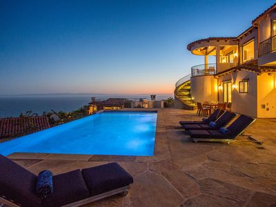 Villa Pacifica - Impeccable Luxury on the Mesa