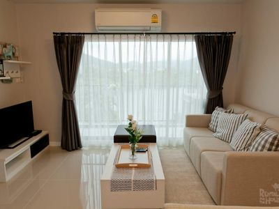 Photo for 2BR Apartment Vacation Rental in Kathu, Phuket