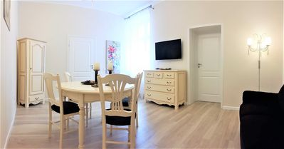 Photo for Charming apartment in Downtown