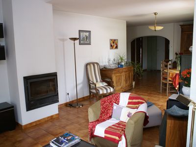 Photo for Villa 5km from Cours Mirabeau 8 persons