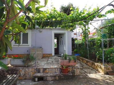 Photo for Bungalow 50 m from the sea