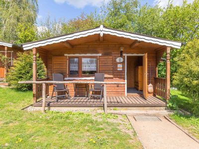 Photo for Holiday park Warsow am Kummerower See - Holiday home Kranich W05 in the holiday park Warsow