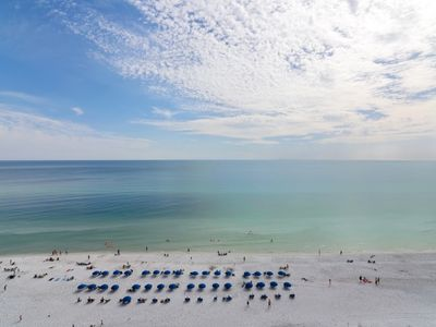 Photo for 2BR Condo Vacation Rental in Santa Rosa Beach, Florida
