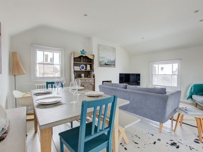 Photo for The Lighthouse Loft - Two Bedroom House, Sleeps 4