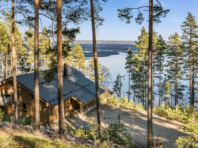 Photo for Vacation home Roopenranta in Asikkala - 9 persons, 4 bedrooms
