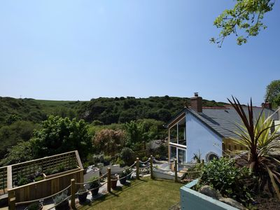 Photo for 3 bedroom Cottage in Tintagel - 59568