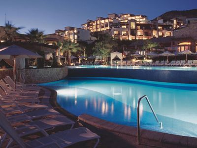 Photo for 2BR Apartment Vacation Rental in Paraiso Escondido, Los Cabos, MEX
