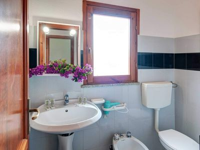 Photo for 3-room apartment for max. 6 persons - Residence Gallura