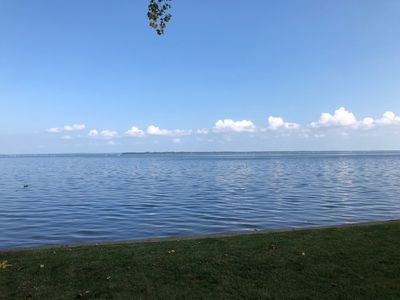 Photo for *New listing!*   Lake front home. Bring your boat!